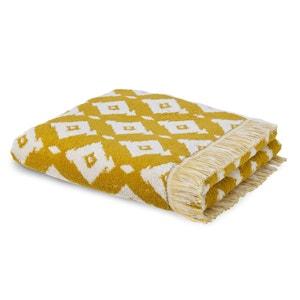 Handdoek in jacquard IKA La Redoute Interieurs