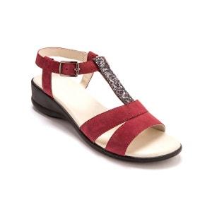 Sandales à aérosemelle® PEDICONFORT