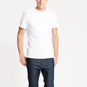 Confezione da 2 T-shirt a maniche corte con scollo rotondo LEVI'S