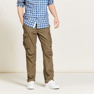 Pantalon multi-poches CAMOSON AIGLE