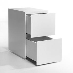 Caisson 2 tiroirs, Working AM.PM.