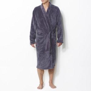 Robe de chambre maille polaire long.120 cm La Redoute Collections