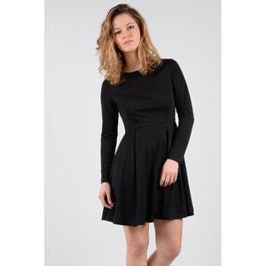 Krótka sukienka z długim rękawem MOLLY BRACKEN