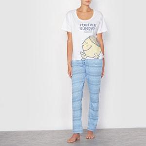 Piżama Madame Petite MR MME