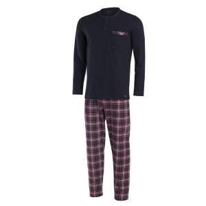 Pyjama homme long en coton X'mas Special IMPETUS