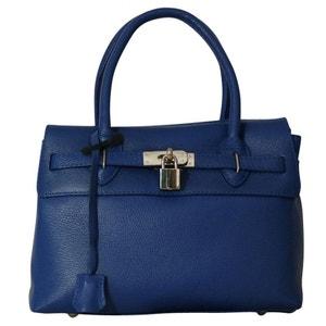 sac a main bleu