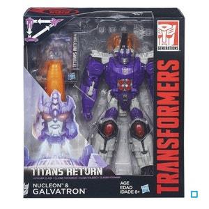 Transformers Titans War - Galvatron HASBRO