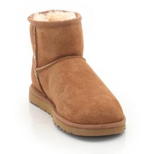 Leren boots UGG