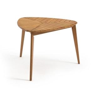 Table de jardin 3 pers, eucalyptus FSC* MARSHAM La Redoute Interieurs