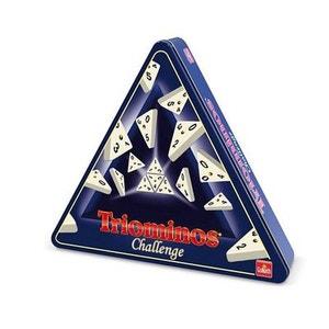 Triominos Challenge GOLIATH