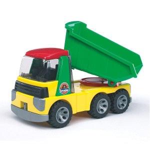 Camion benne Roadmax BRUDER