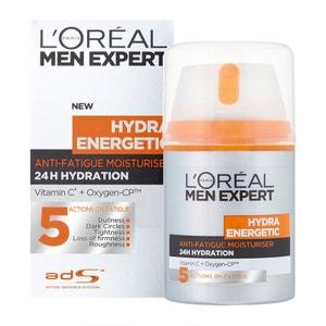 Men Expert Anti-Fatigue Soin Visage Hydratant 50ml L'OREAL PARIS