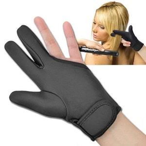Gant protection lissage haute température COSMETICS UNITED