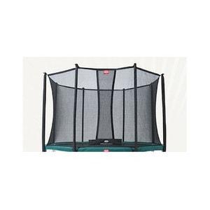 Trampoline BERG InGround Champion + Safety Net Comfort 380cm BERG TOYS