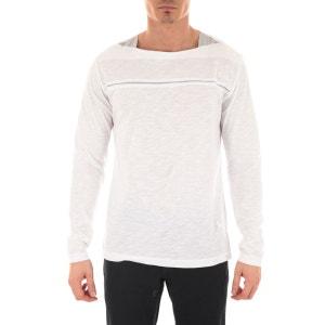 Tee Shirt Pacha Billtornade Blanc BILLTORNADE