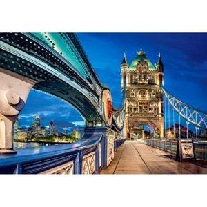Puzzle 2000 pièces : Tower Bridge of London CASTORLAND