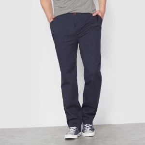 Pantalon chino stretch L. 2 à partir de 1m87 CASTALUNA FOR MEN