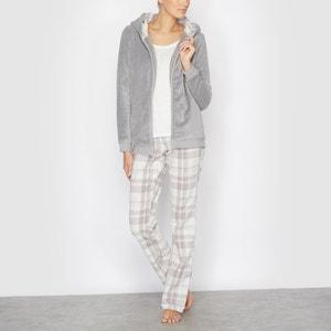 Pyjama 3 pièces La Redoute Collections