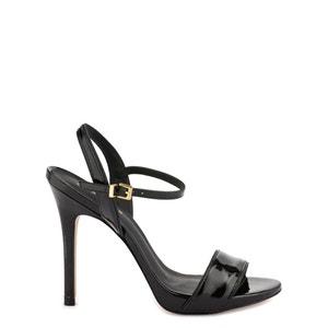 Sandales cuir Jadia COSMOPARIS