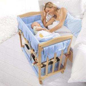 lit bebe pratique
