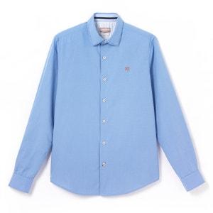 Geer Slim Fit Shirt NAPAPIJRI