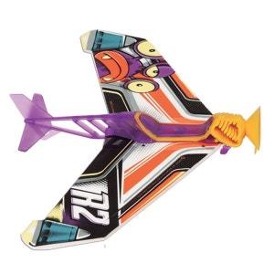 Avion fléchette Sky Challenger : Violet SILVERLIT
