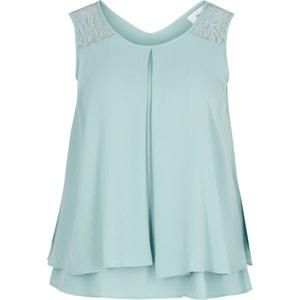 Soepele blouse ZIZZI