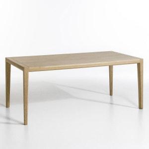 Table rectangulaire Nizou, design E. Gallina AM.PM