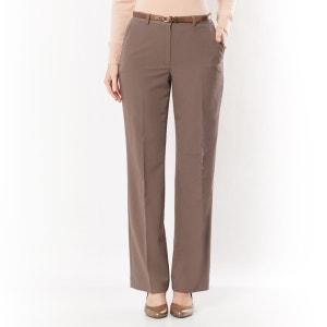 Pantalon, confort stretch ANNE WEYBURN