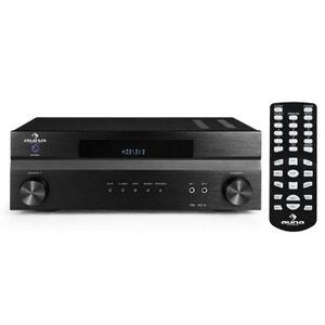 Ampli Surround Sono PA AV2-H338 3x Entrées HDMI AUNA