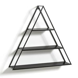 Estantería con forma de triángulo, AFUS La Redoute Interieurs