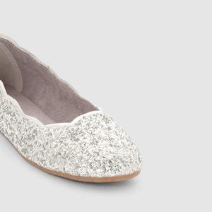 Ballerinas, Pailletten abcd'R