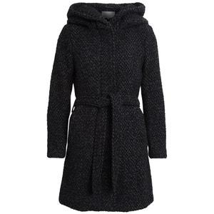 Manteau à capuche VILA