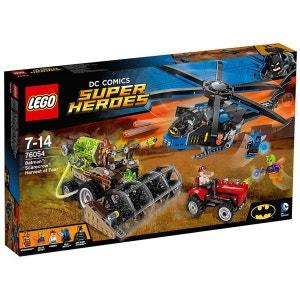 Batman : la récolte de peur de l'Épouvantail - LEG76054 LEGO