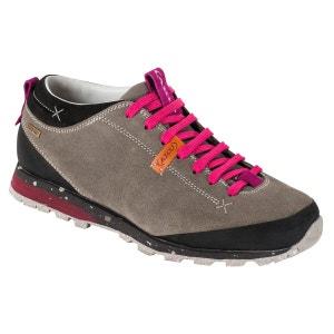 Bellamont - Chaussures - Suede GTX gris AKU