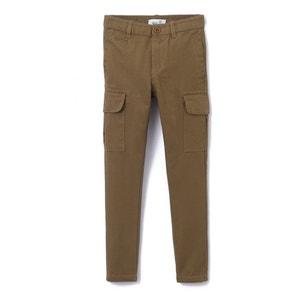 Pantalon battle 3-12 ans La Redoute Collections
