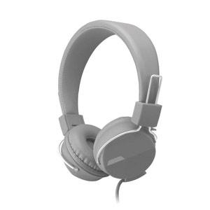 Casque audio VIBES GREY DCYBEL