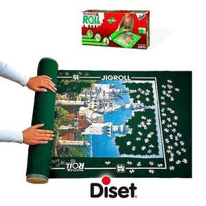 Puzzle & Roll 500-2000 Pièces DISET