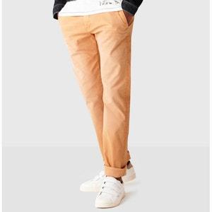 Pantalon chino stretch COMONE CELIO