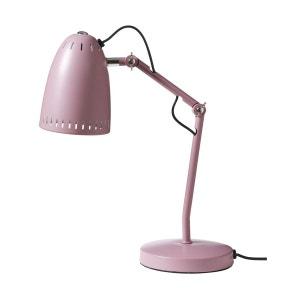 lampe de bureau rose la redoute. Black Bedroom Furniture Sets. Home Design Ideas