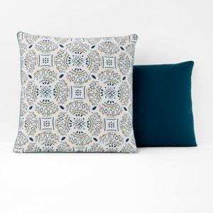 Keyiah Single Printed Pillowcase La Redoute Interieurs