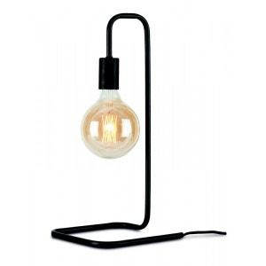 Lampe de table design épuré  noir It's about RoMi London IT'S ABOUT ROMI