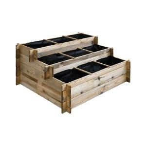 serre de jardin la redoute. Black Bedroom Furniture Sets. Home Design Ideas