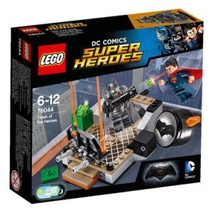 Batman V Superman - Le combat des héros - LEG76044 LEGO
