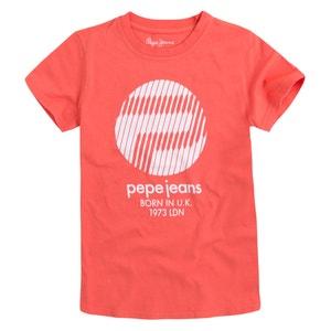 T-shirt 8 - 16 jr PEPE JEANS