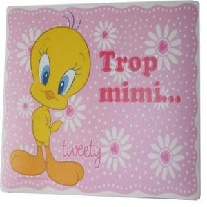 TITI Looney Tunes Set de table Trop mimi LOONEY TUNES