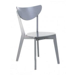 Chaise scandinave en bois Blink ID CLIK