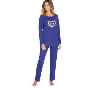 Lot de 2 pyjamas, manches longues BALSAMIK