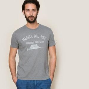 T-shirt MARINA DEL REY HARTFORD