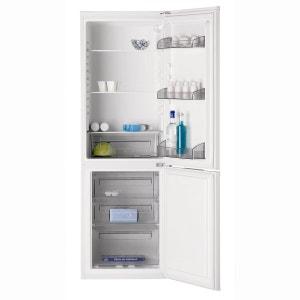 Réfrigérateur combiné BFC355SW BRANDT